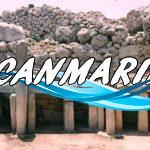 Самое крупное мальтийское святилище