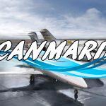 В сентябре Bombardier поставил 15 бизнес-джетов